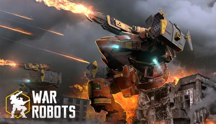 War Robots Triche et Astuces 2021 [Or / Argent illimité]