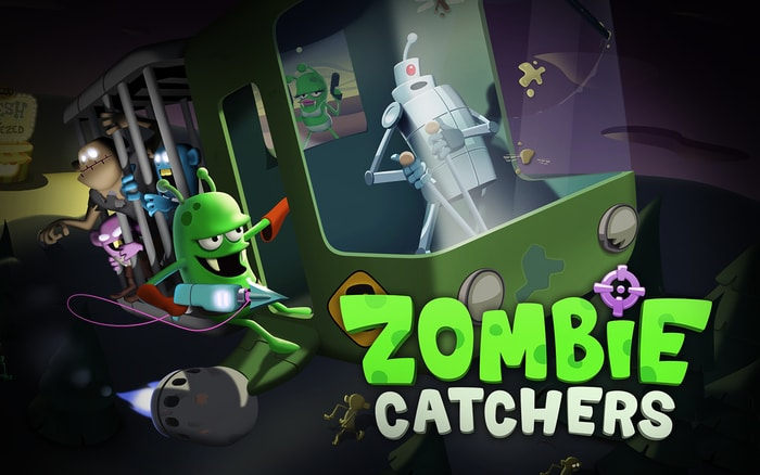 Zombie Catchers Triche et Astuces [2021 Android/iOS]