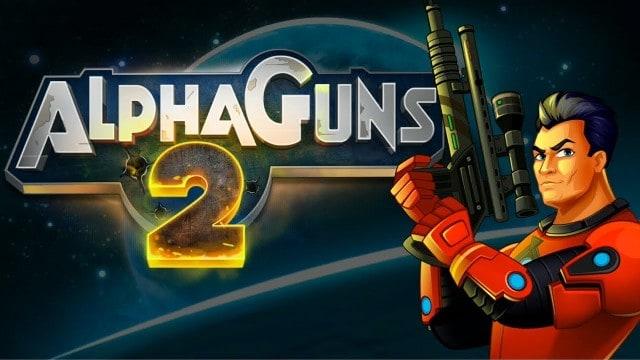 Alpha Guns 2 Triche et Astuces 2021 - Android / iOS