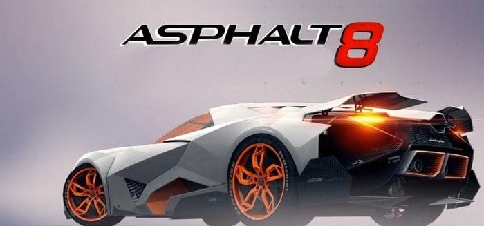 Asphalt 8 Triche et Astuces 2021 jeu de course Android / IOS