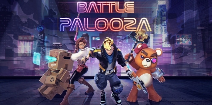 Battlepalooza Triche et Astuces 2021 | Android / iOS