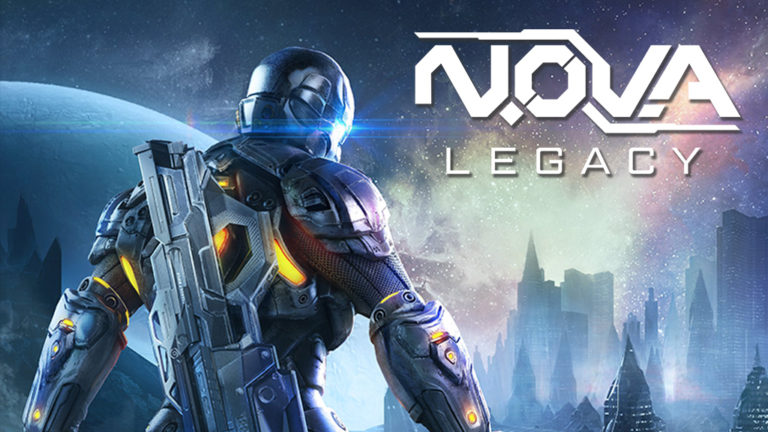 N.O.V.A. Legacy Triche et Astuces 2021 Android / IOS