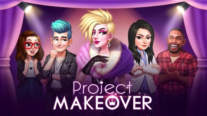Project Makeover Triche et Astuces 2021 - (pièces / gemmes illimitées)