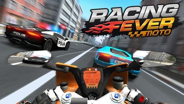 Racing Fever Moto Triche et Astuces 2021 | (Pièces / Billets illimités)
