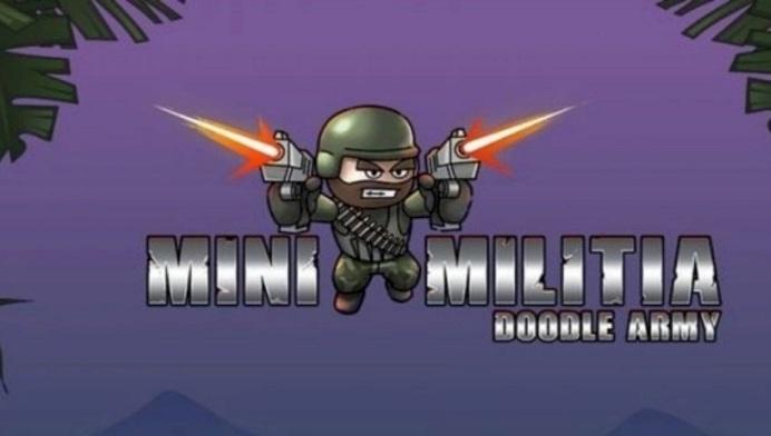 Mini Militia Triche et Astuces Doodle Army 2   Android / IOS 2021