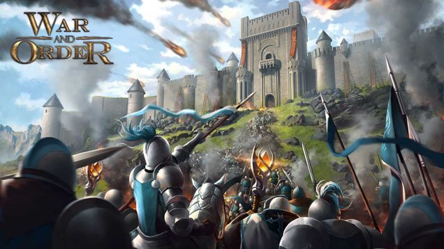 War and Order Triche et Astuces 2021 | Android/iOS
