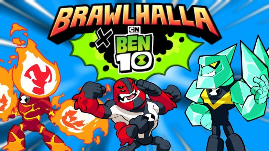 Brawlhalla Triche et Astuces 2021 | Android-iOS
