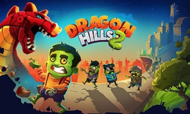 Dragon Hills 2 Triche et Astuces 2021   Android et iOS