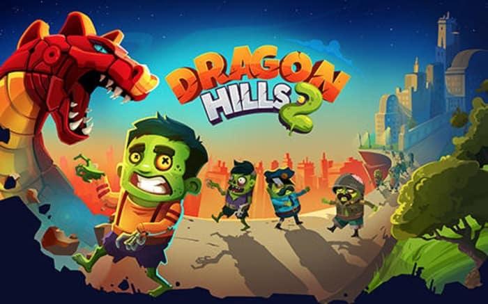 Dragon Hills 2 Triche et Astuces 2021 | Android et iOS
