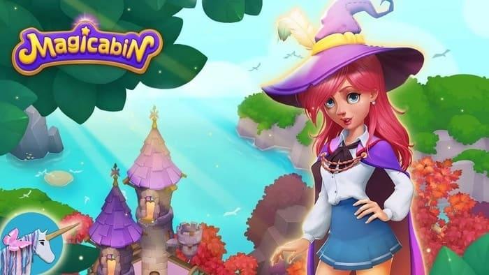 MagicabiN Triche et Astuces 2021   Android et iOS
