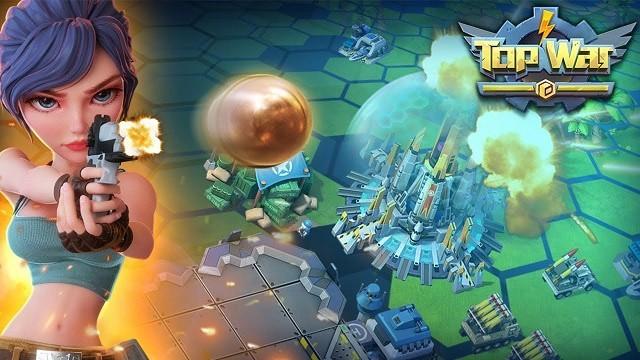 Top War Battle Game Triche et Astuces 2021   Android et iOS