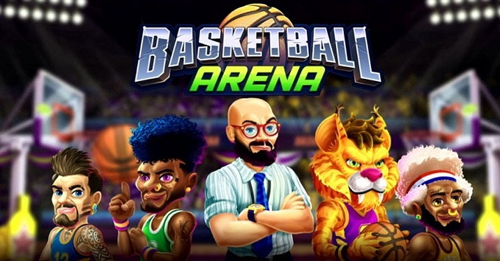 Basketball Arena Triche et Astuces 2021 | Android/iOS
