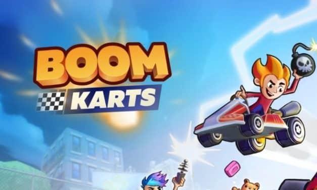 Boom Karts Triche et Astuces 2021   Android et iOS