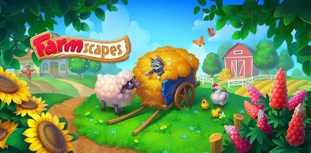 Farmscapes Triche et Astuces 2021   Android et iOS