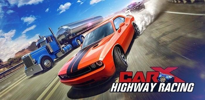 CarX Highway Racing Triche et Astuces 2021