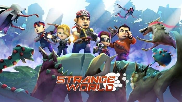 Strange World Triche et Astuces 2021