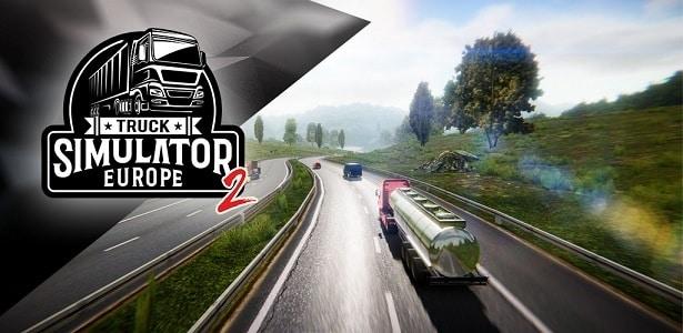 Truck Simulator Europe 2 Triche et Astuces / 2021 Android et iOS
