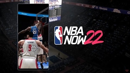 NBA NOW 22 Triche et Astuce Android/iOS 2021