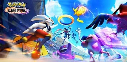 Pokémon UNITE Code Triche et Astuces Gemmes Aeos illimitées 2022